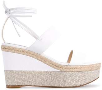 Paul Andrew Heizer sandals