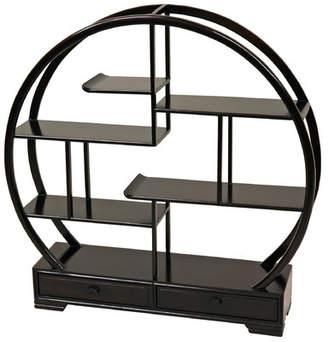 Oriental Furniture Mingei Display Stand