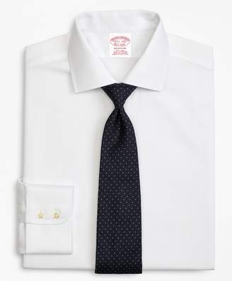 Brooks Brothers Madison Classic-Fit Dress Shirt, Non-Iron Rope Stripe