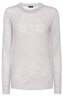 Joseph Cashair cashmere crewneck sweater
