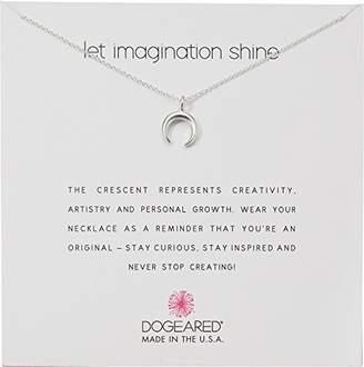 Dogeared Let Imagination Shine
