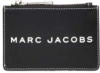 Marc Jacobs The Tag Small Leather Wallet