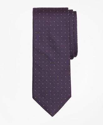 Brooks Brothers Alternating Dot Tie