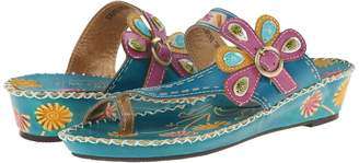 L'Artiste by Spring Step Santorini Women's Sandals