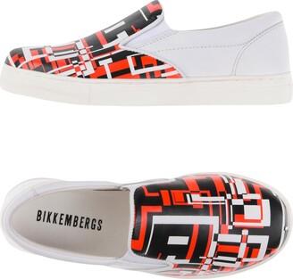Bikkembergs Low-tops & sneakers - Item 11297028XV