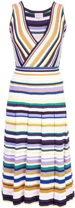 Milly jersey dress