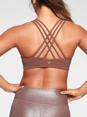 Athleta Hyper Focused Bra In Powervita