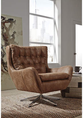 Signature Design by Ashley Velburg Wingback Chair