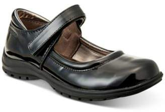 Kenneth Cole Reaction Dolly School Mary-Janes, Little Girls & Big Girls