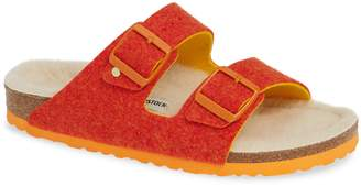 Birkenstock Arizona Happy Slide Sandal