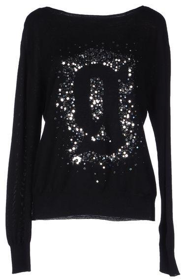 Galliano Long sleeve sweater
