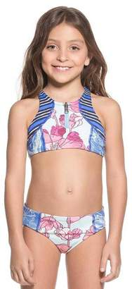 Maaji Swimwear Aquarelle Mirror Bikini