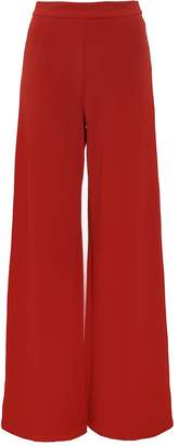 Quiz TOWIE Rust Palazzo Trousers