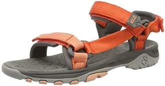 Jack Wolfskin Unisex Kids' Seven Seas Outdoor Sandals