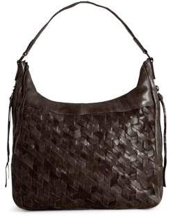 Day & Mood Elin Leather Hobo Bag