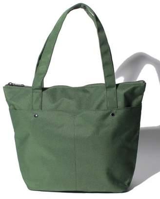 Anello (アネロ) - l'ecrin 【anello】ミニポーチ付10ポケットトートバッグ