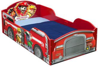 Delta Children Nick Jr. PAW Patrol Car Bed