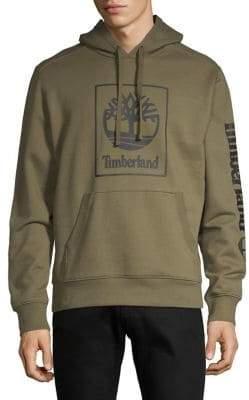 Timberland Graphic Logo Hoodie