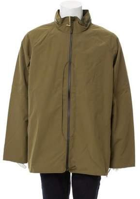 Filson Lightweight Parka Coat w/ Tags