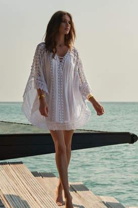 Melissa Odabash Cindy Short Dress