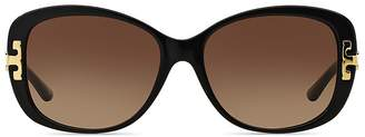 Tory Burch T Sunglasses, 56mm