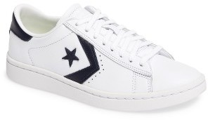 Women's Converse Pro Leather Lp Sneaker $79.95 thestylecure.com