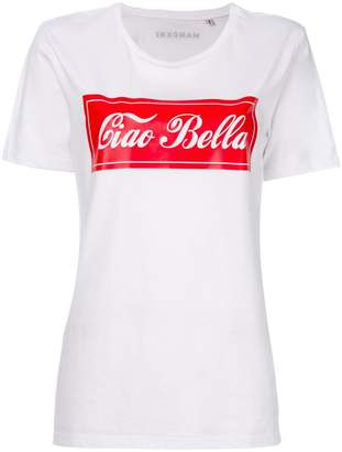 Ciao Bella Manokhi T-shirt