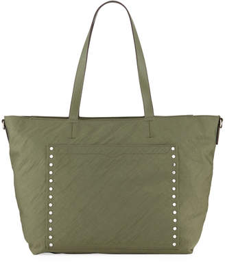 Rebecca Minkoff Logan Nylon Diaper Tote Bag