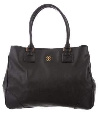 Tory Burch Large Robinson Double-Zip Bag