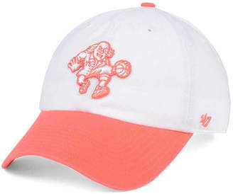 '47 Philadelphia 76ers Pastel Rush Clean Up Cap