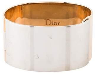 Christian Dior Mise En Classic Cuff
