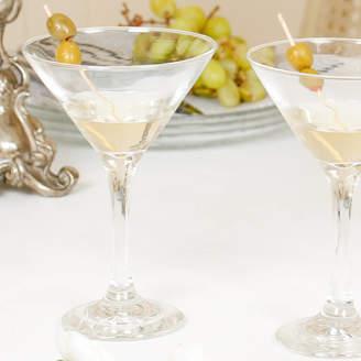 Dibor Elegant Martini Glass