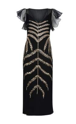 Temperley London Savannah Dress