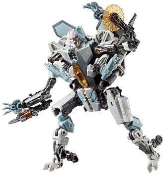 Transformers Studio Series 06 Voyager Class Movie Starscream