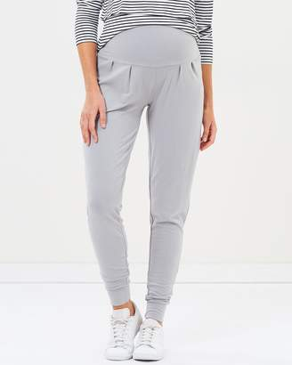 Angel Maternity Maternity Bamboo Casual Pants