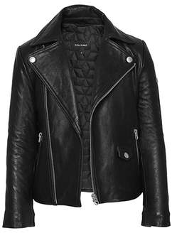 Mackage DOM UNISEX LEATHER JACKETS