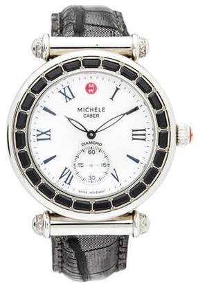Michele Caber Watch