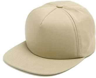 Acne Studios Covia cotton baseball cap