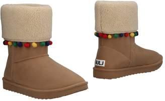 Au Jour Le Jour Ankle boots