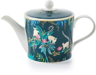 Portmeirion Lemur Teapot
