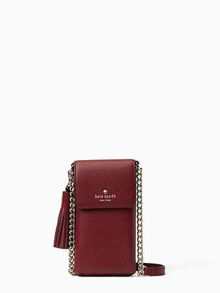 Kate Spade North south crossbody bag