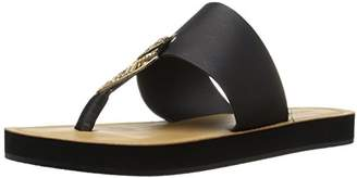Call it SPRING Women's Astalecien Flat Sandal
