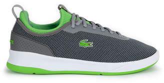 Lacoste Men's LT Spirit 2.0 Textile Sneakers