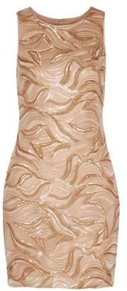 Badgley Mischka ミニワンピース&ドレス