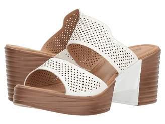 Patrizia Pescara Women's Shoes