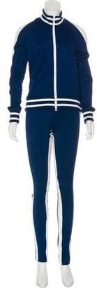 Pam & Gela Sweat Suit Pants Set w/ Tags
