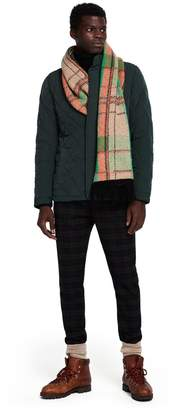 Scotch & Soda Lightweight Quilted Jacket