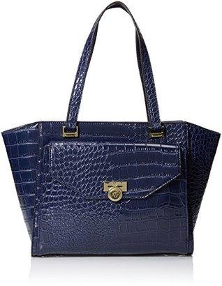 Anne Klein Hidden Treasure Satchel MD Bag $41.59 thestylecure.com