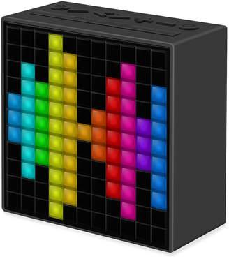 ディブーム Divoom TIMEBOX スマートクロックスピーカー