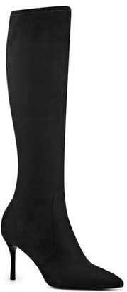Women's Nine West 'Calla' Knee-High Boot $129.95 thestylecure.com